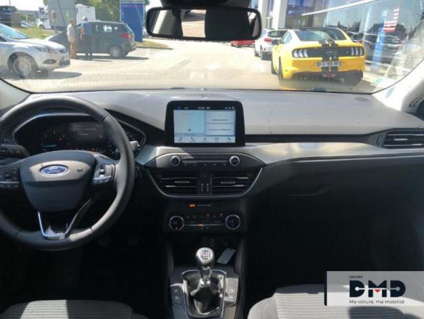 Ford Focus 1.5 Ecoblue 120ch Stop&start Titanium - Visuel #5