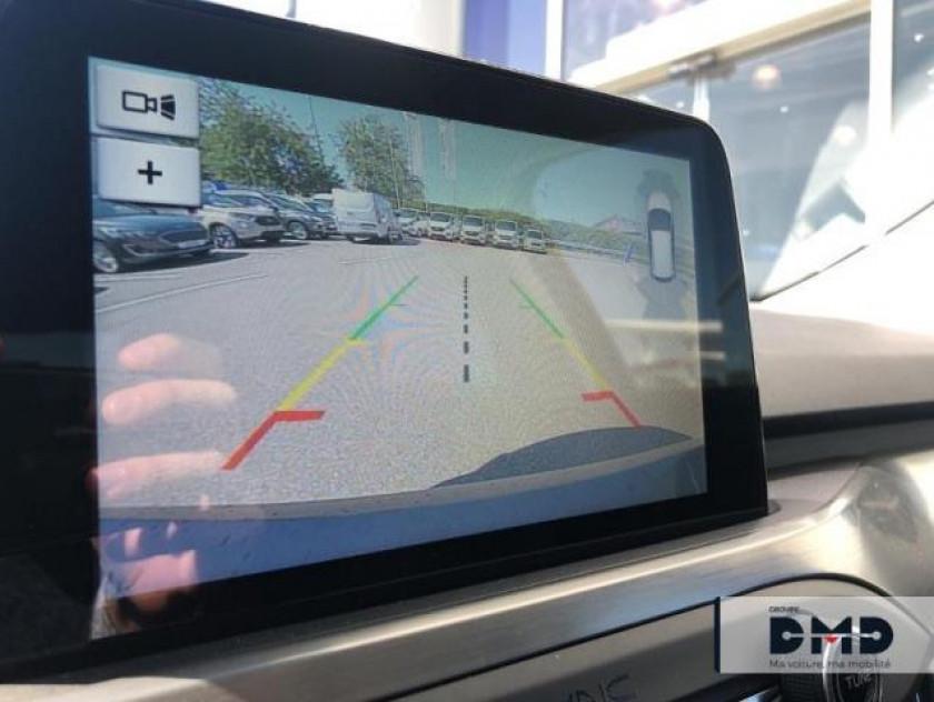 Ford Focus 1.5 Ecoblue 120ch Stop&start Titanium - Visuel #14