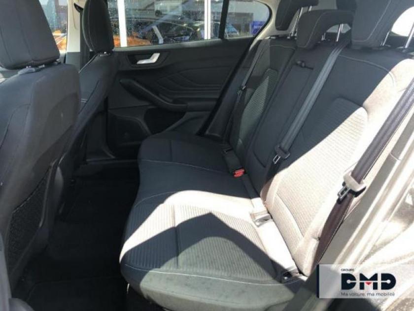 Ford Focus 1.5 Ecoblue 120ch Stop&start Titanium - Visuel #10