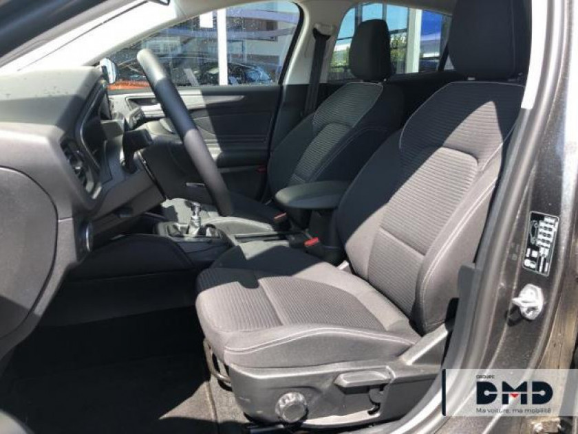 Ford Focus 1.5 Ecoblue 120ch Stop&start Titanium - Visuel #7