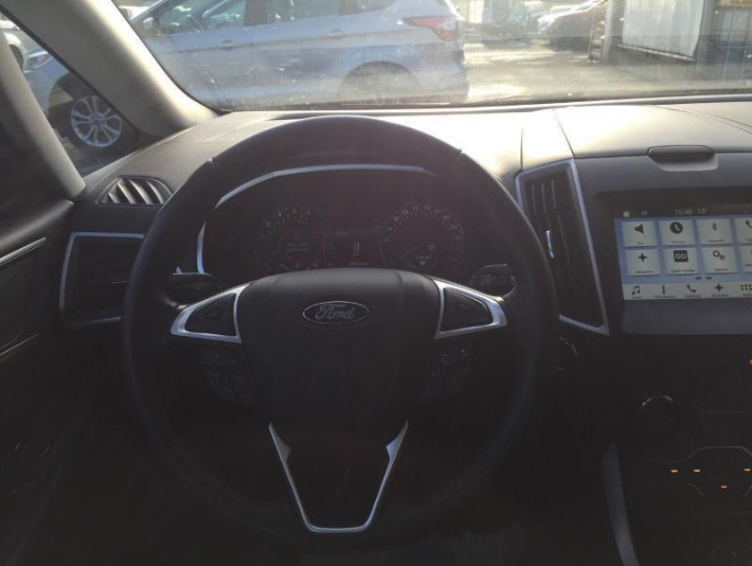 Ford S-max 2.0 Tdci 120ch Stop&start Business Nav - Visuel #7