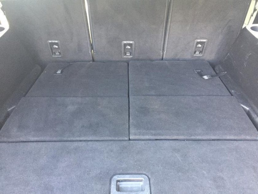 Ford S-max 2.0 Tdci 120ch Stop&start Business Nav - Visuel #11
