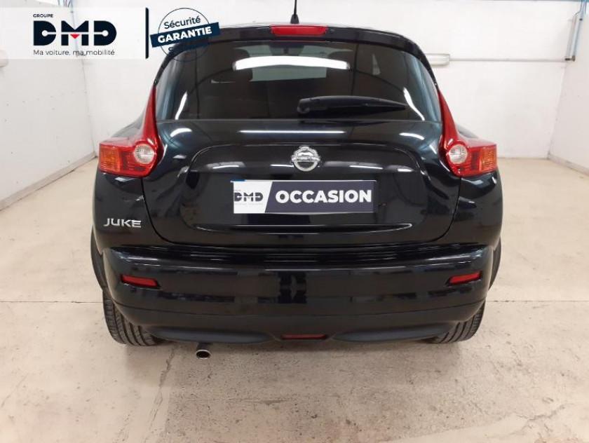 Nissan Juke 1.6 117ch Connect Edition Xtronic - Visuel #11