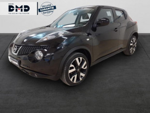 Nissan Juke 1.6 117ch Connect Edition Xtronic