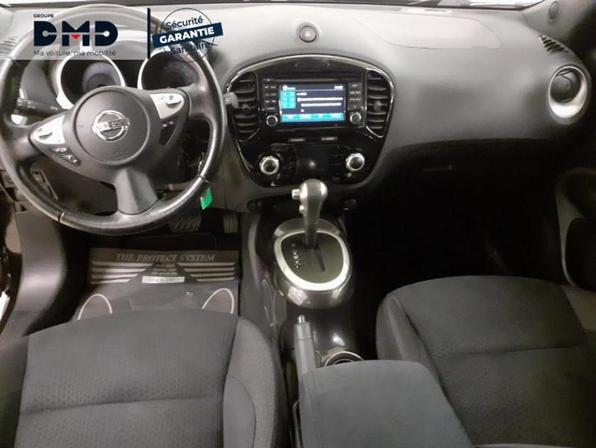 Nissan Juke 1.6 117ch Connect Edition Xtronic - Visuel #5