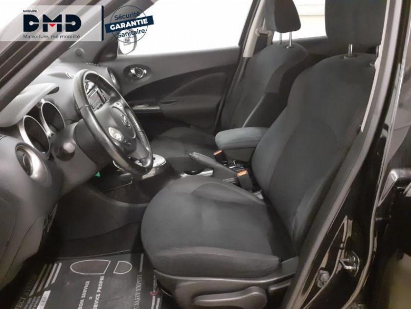Nissan Juke 1.6 117ch Connect Edition Xtronic - Visuel #9