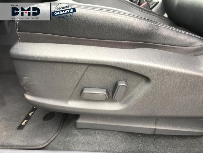 Ford Ranger 2.2 Tdci 160ch Double Cabine Limited Bva - Visuel #15