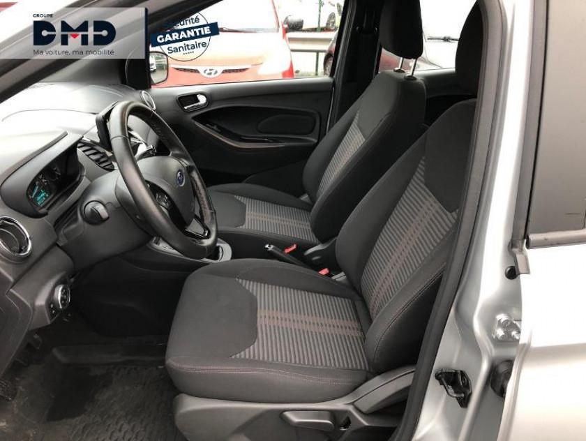 Ford Ka+ Active 1.5 Tdci 95ch S&s - Visuel #9