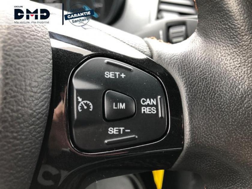 Ford Ka+ Active 1.5 Tdci 95ch S&s - Visuel #14