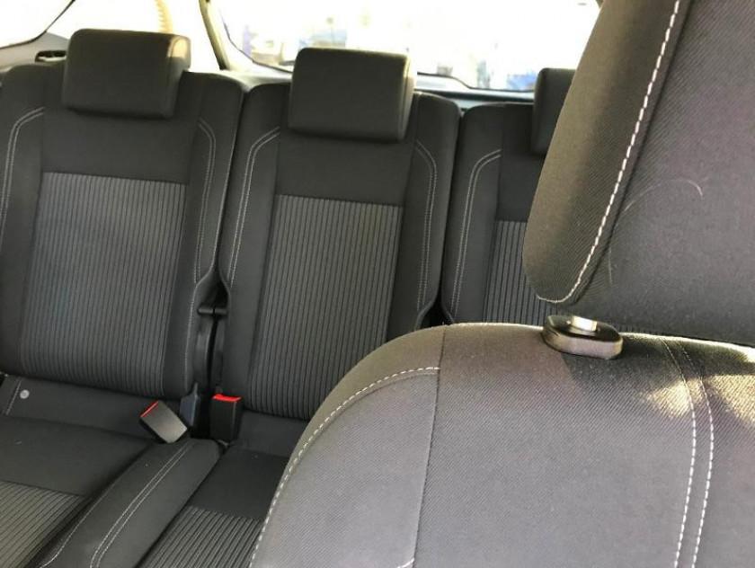 Ford C-max 1.6 Tdci 115ch Fap Titanium X - Visuel #12
