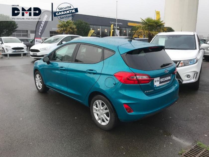 Ford Fiesta 1.0 Ecoboost 100ch Stop&start Trend 5p - Visuel #3