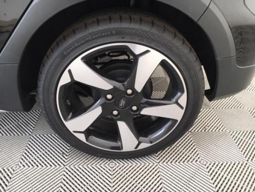 Ford Fiesta Active 1.0 Ecoboost 100ch S&s Pack Euro6.2 - Visuel #16