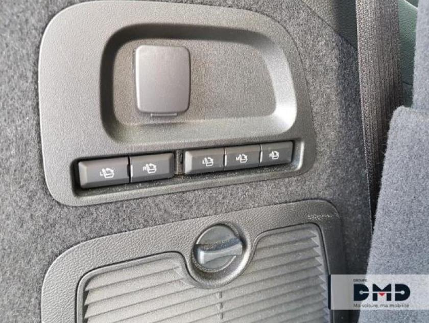 Ford Galaxy 2.0 Ecoblue 190ch Titanium Bva8 Euro6.2 - Visuel #17