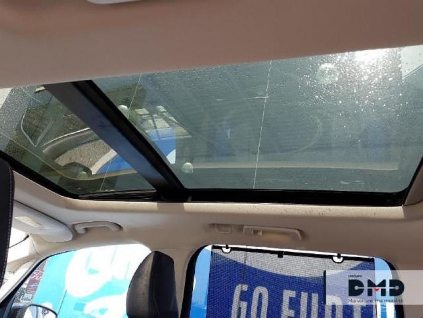 Ford Galaxy 2.0 Ecoblue 190ch Titanium Bva8 Euro6.2 - Visuel #14