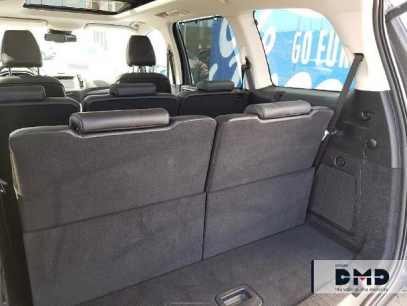 Ford Galaxy 2.0 Ecoblue 190ch Titanium Bva8 Euro6.2 - Visuel #16