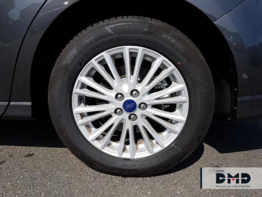 Ford Galaxy 2.0 Ecoblue 190ch Titanium Bva8 Euro6.2 - Visuel #13