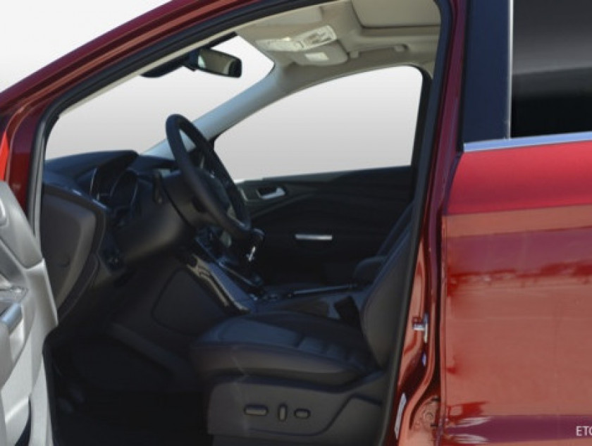 Ford Kuga 1.5 Tdci 120ch Stop&start St-line 4x2 Euro6.2 - Visuel #7