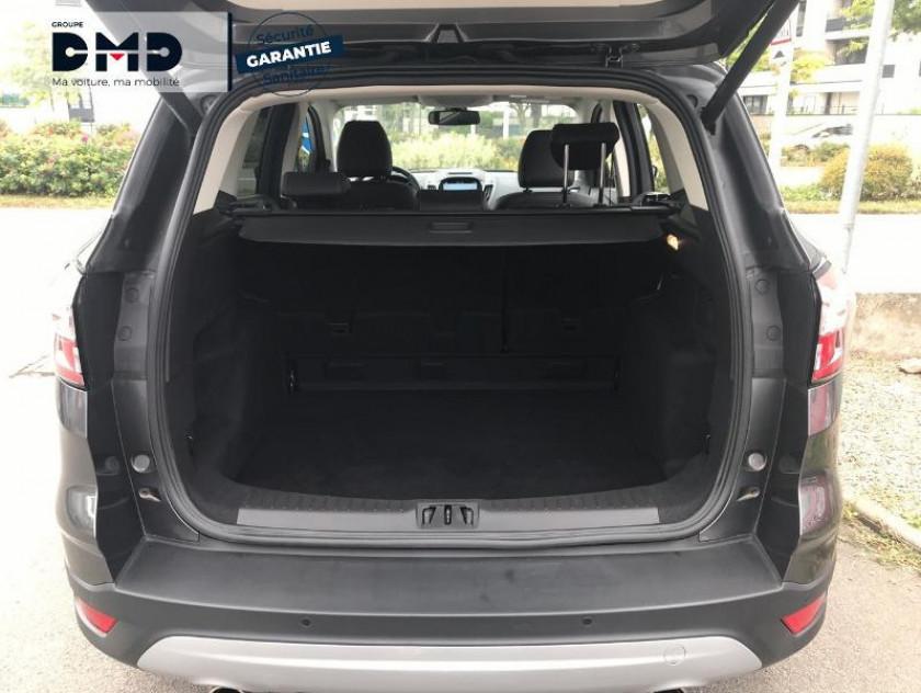 Ford Kuga 1.5 Ecoboost 120ch Stop&start Titanium 4x2 Euro6.2 - Visuel #12