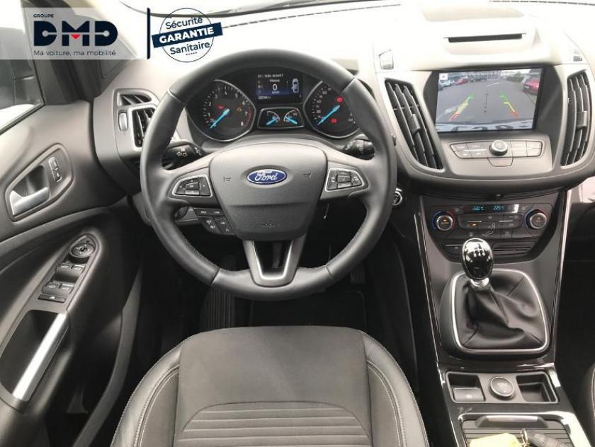 Ford Kuga 1.5 Ecoboost 120ch Stop&start Titanium 4x2 Euro6.2 - Visuel #7