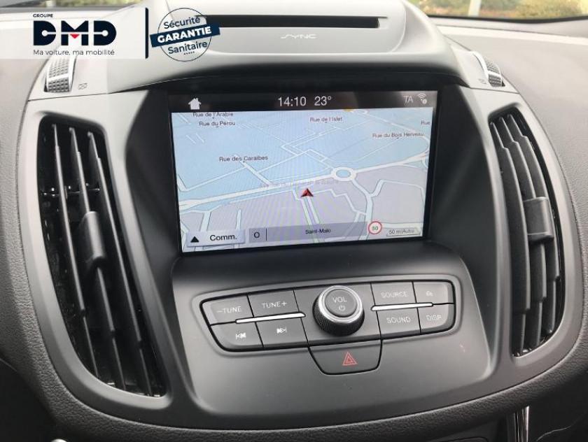 Ford Kuga 1.5 Ecoboost 120ch Stop&start Titanium 4x2 Euro6.2 - Visuel #6