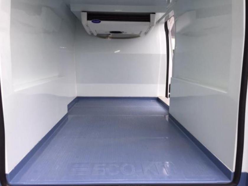 Fiat Scudo Fg 1.2 Lh2 2.0 Multijet 16v 128ch Pack Cd Clim - Visuel #1