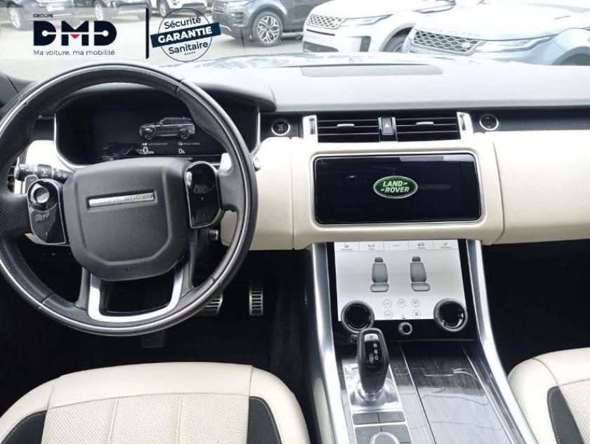 Land Rover Range Rover Sport 2.0 P400e 404ch Hse Dynamic Mark Vi - Visuel #5