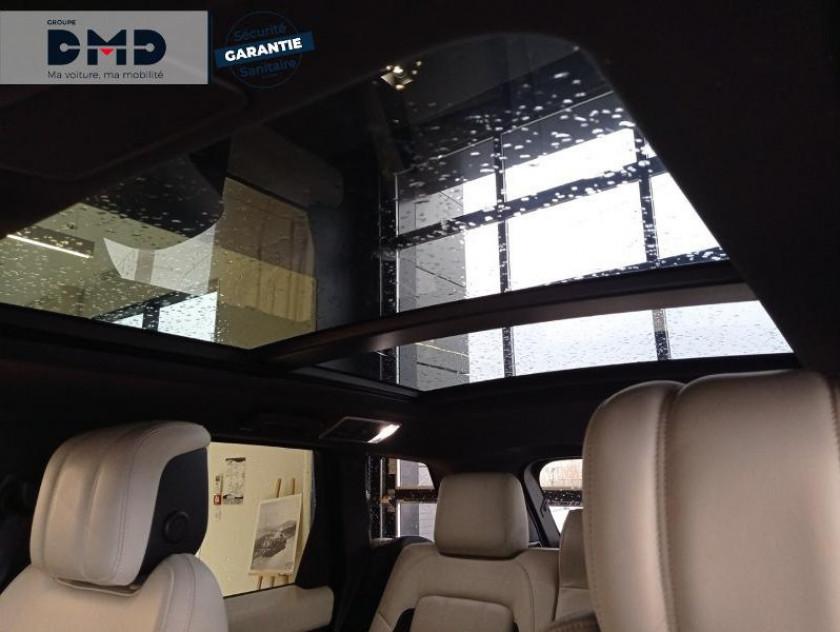 Land Rover Range Rover Sport 2.0 P400e 404ch Hse Dynamic Mark Vi - Visuel #14
