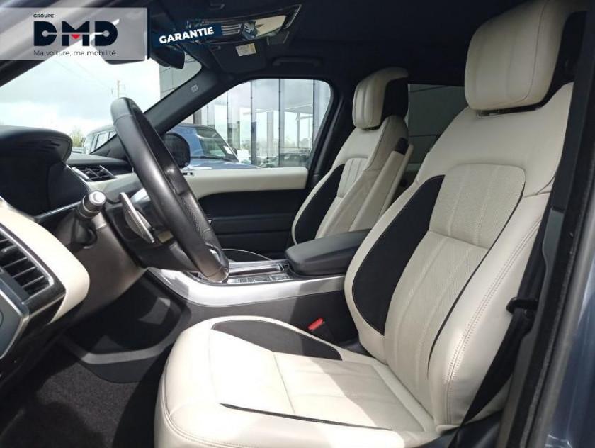 Land Rover Range Rover Sport 2.0 P400e 404ch Hse Dynamic Mark Vi - Visuel #9