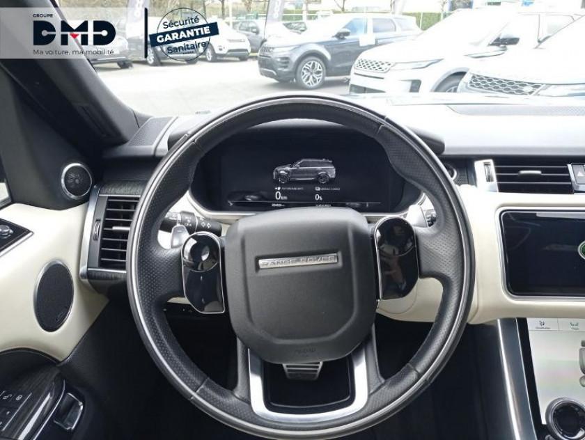 Land Rover Range Rover Sport 2.0 P400e 404ch Hse Dynamic Mark Vi - Visuel #7