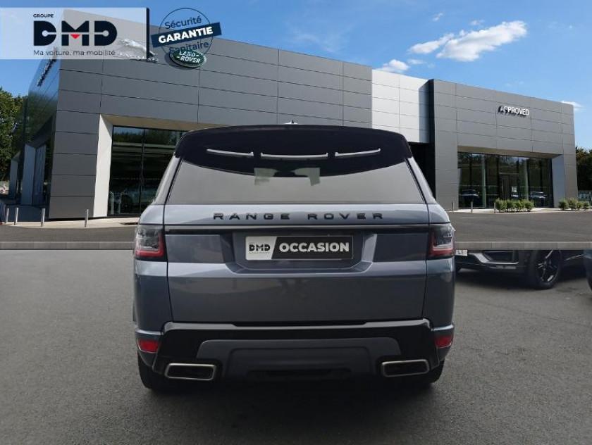 Land Rover Range Rover Sport 2.0 P400e 404ch Hse Dynamic Mark Vi - Visuel #11