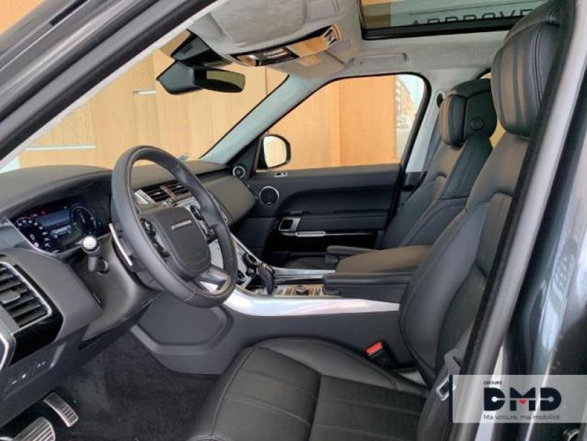 Land-rover Range Rover Sport 2.0 P400e 404ch Autobiography Dynamic Mark Vi - Visuel #9