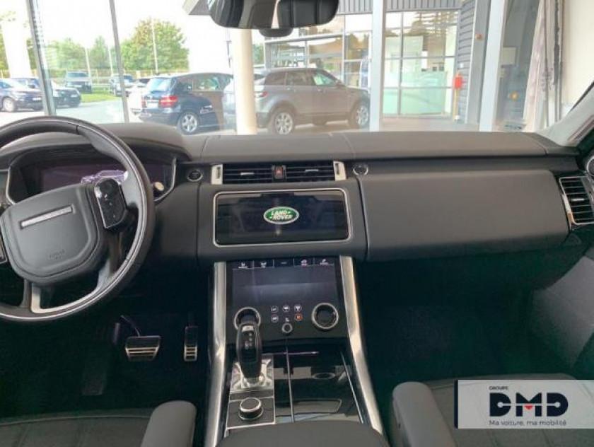 Land-rover Range Rover Sport 2.0 P400e 404ch Autobiography Dynamic Mark Vi - Visuel #5