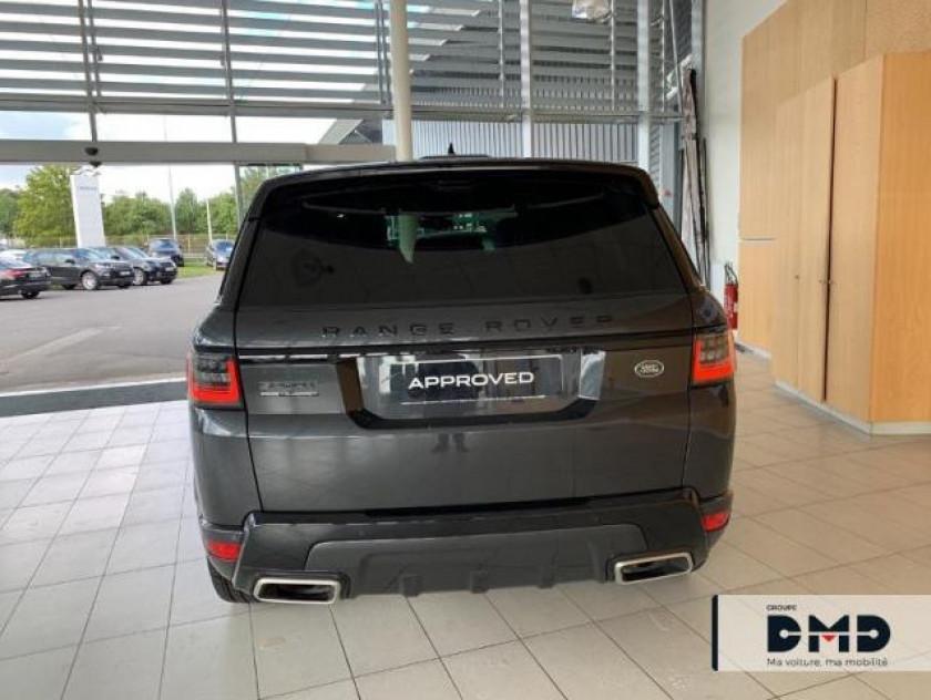 Land-rover Range Rover Sport 2.0 P400e 404ch Autobiography Dynamic Mark Vi - Visuel #11