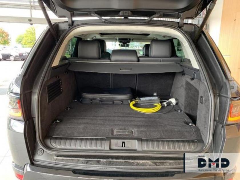 Land-rover Range Rover Sport 2.0 P400e 404ch Autobiography Dynamic Mark Vi - Visuel #12