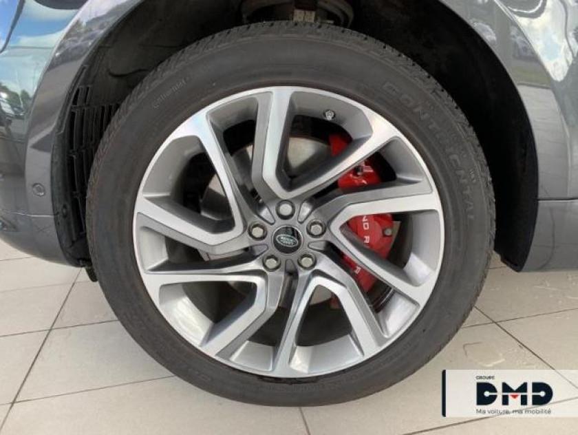 Land-rover Range Rover Sport 2.0 P400e 404ch Autobiography Dynamic Mark Vi - Visuel #13
