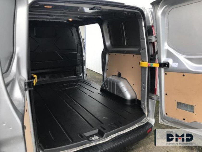 Ford Transit Custom Fg 280 L1h1 2.0 Tdci 130 Trend Business - Visuel #12