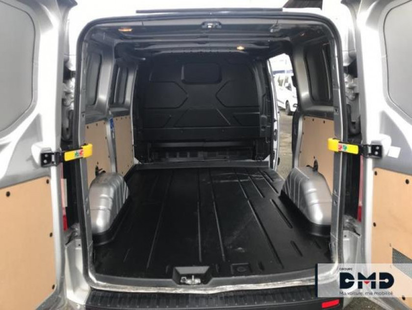 Ford Transit Custom Fg 280 L1h1 2.0 Tdci 130 Trend Business - Visuel #11
