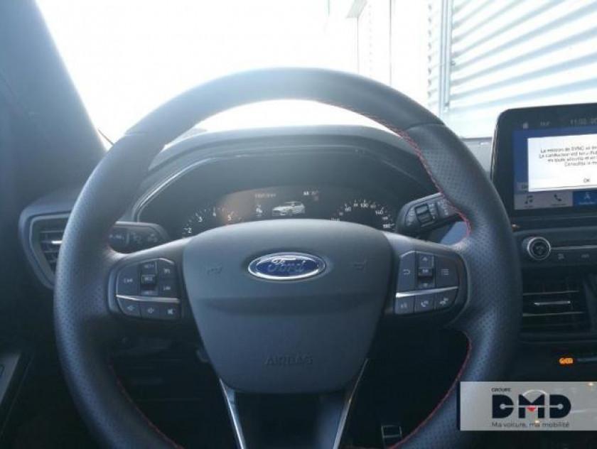Ford Focus 1.0 Ecoboost 125ch Stop&start St-line - Visuel #7