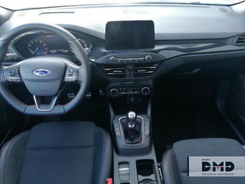 Ford Focus 1.0 Ecoboost 125ch Stop&start St-line - Visuel #5