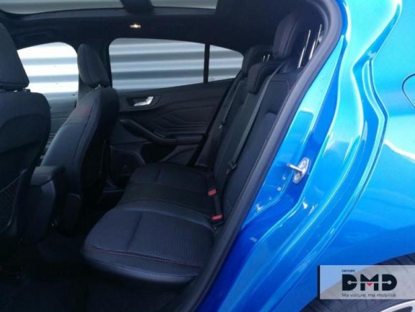 Ford Focus 1.0 Ecoboost 125ch Stop&start St-line - Visuel #10