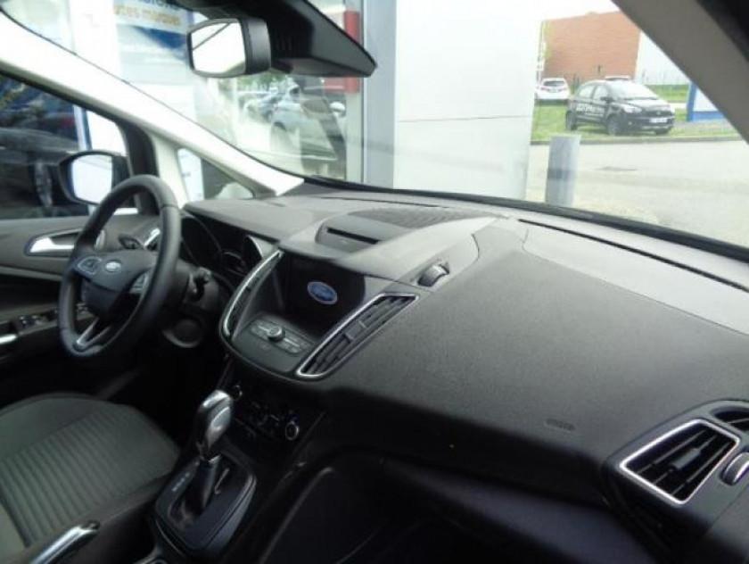 Ford C-max 1.5 Tdci 120ch Stop&start Titanium Powershift Euro6.2 - Visuel #2