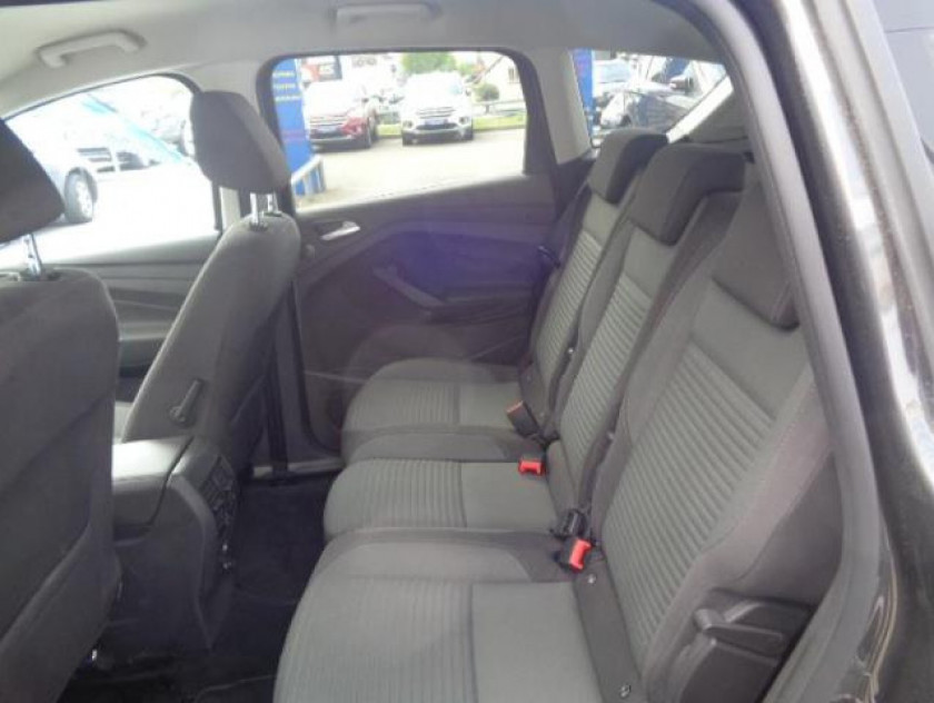 Ford C-max 1.5 Tdci 120ch Stop&start Titanium Powershift Euro6.2 - Visuel #5