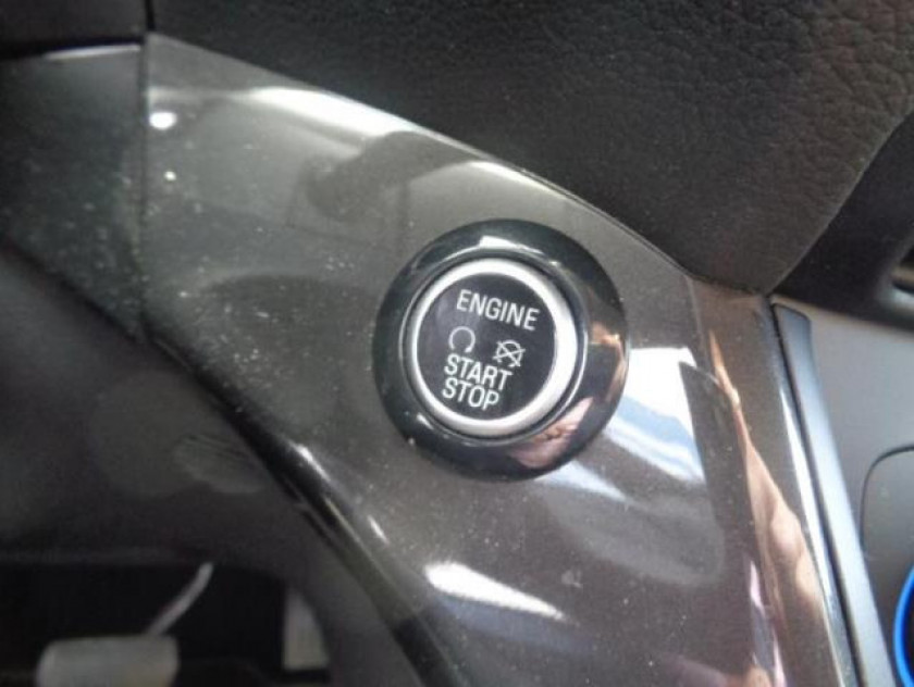 Ford C-max 1.5 Tdci 120ch Stop&start Titanium Powershift Euro6.2 - Visuel #9