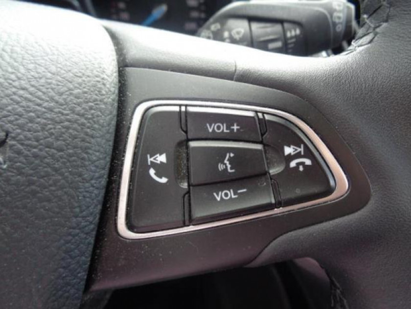 Ford C-max 1.5 Tdci 120ch Stop&start Titanium Powershift Euro6.2 - Visuel #11