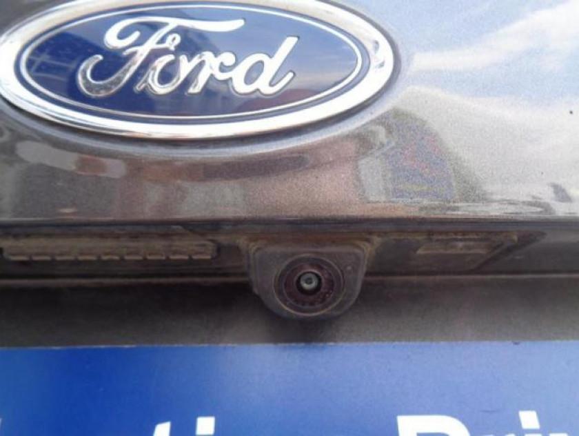 Ford C-max 1.5 Tdci 120ch Stop&start Titanium Powershift Euro6.2 - Visuel #15