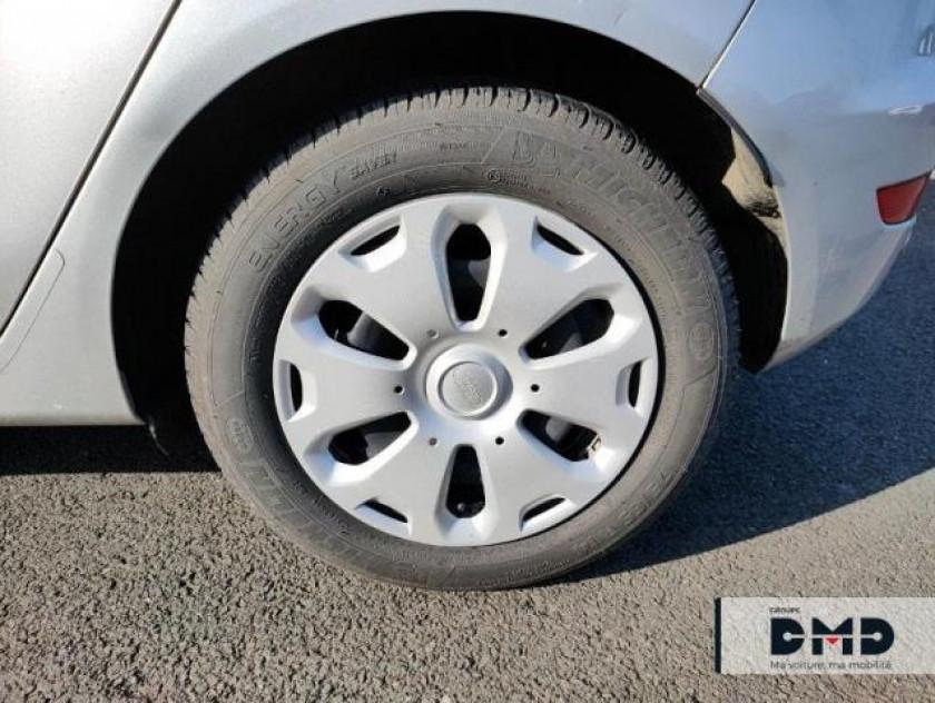 Ford Fiesta 1.5 Tdci 95ch Fap Eco Stop&start Business Nav 5p - Visuel #13