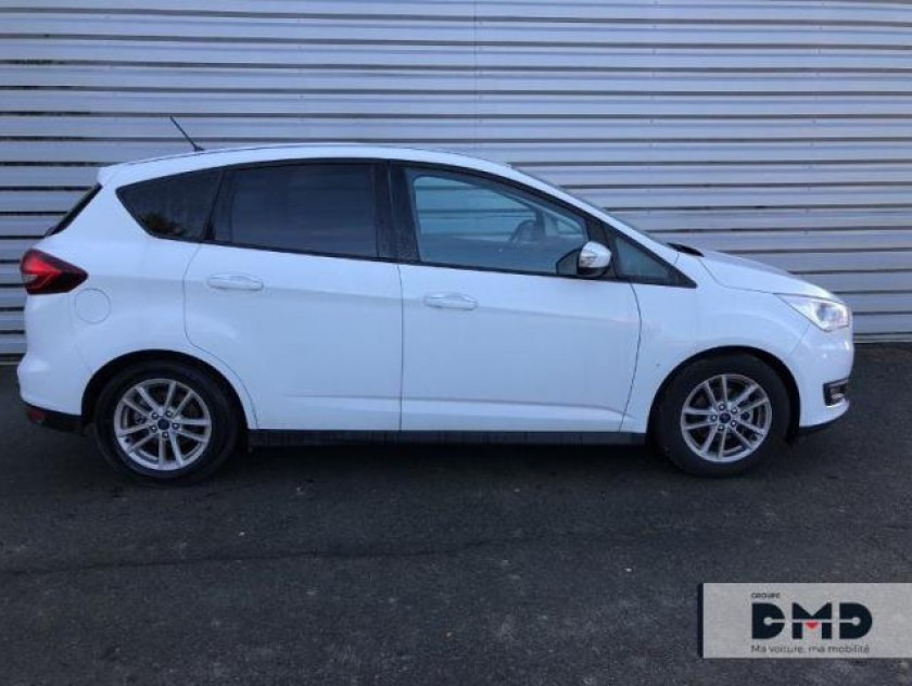 Ford C-max 1.0 Ecoboost 100ch Stop&start Trend Euro6.2 - Visuel #10