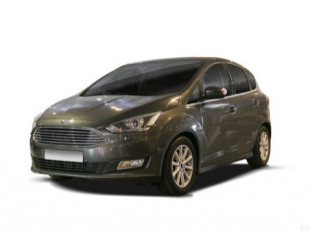 Ford C-max 1.0 Ecoboost 100 Ch Bvm6 S&s Trend