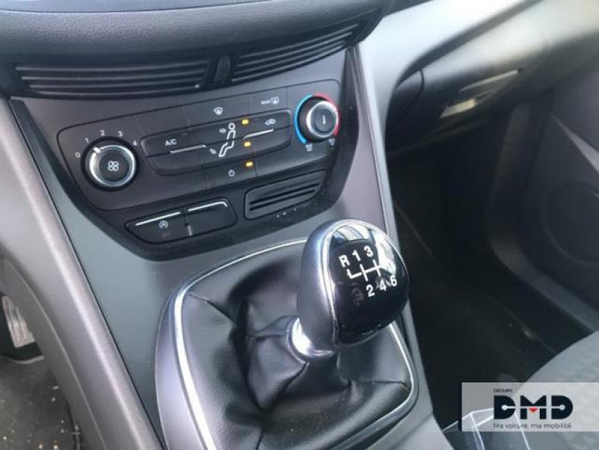 Ford C-max 1.0 Ecoboost 100ch Stop&start Trend - Visuel #8