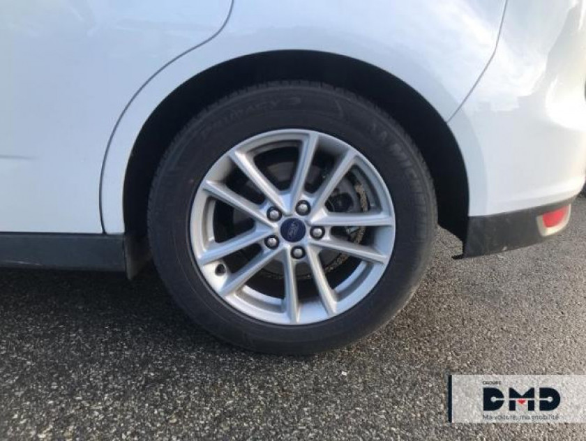Ford C-max 1.0 Ecoboost 100ch Stop&start Trend - Visuel #13